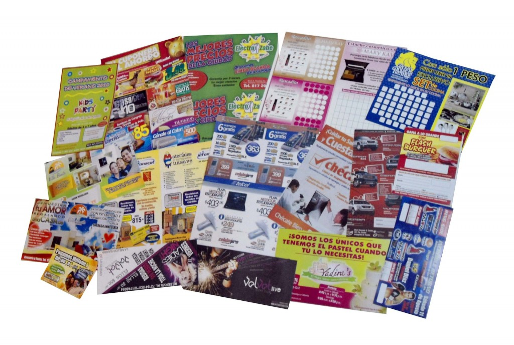 5 Reasons Your Business Needs Brochures