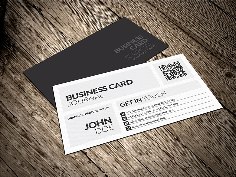 List of top business card design ideas onlineprinting the innovative reheart Images