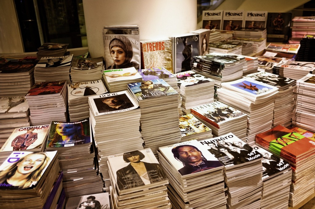 What Custom Magazines Do For Your Business